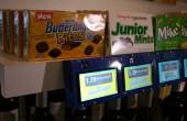 IMG 9390 170x110 Supermarkt Preisschilder der Zukunft mit Android & Intel Atom Medfield CPUs   Video