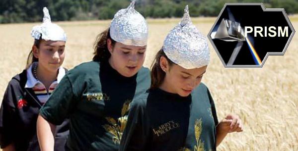 PRISM: Deutschland wird von NSA besonders häufig ausspioniert