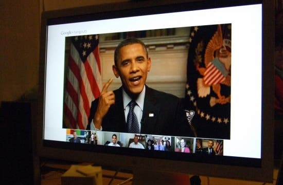 Barack Obama will gegen Patent-Trolle vorgehen