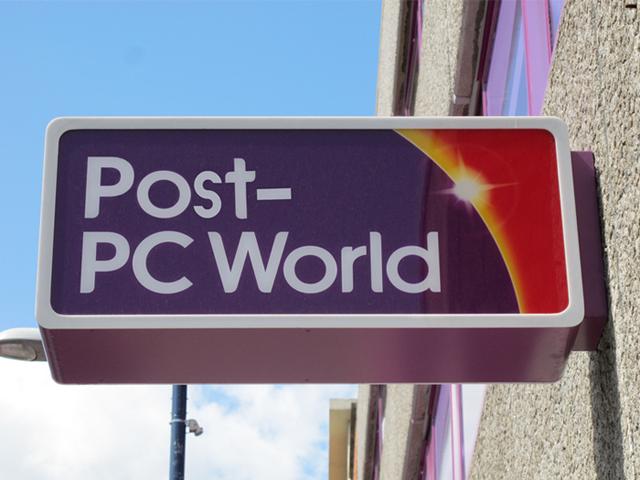 Das Ende der Post PC Welt oder eine Ode an den guten, alten PC