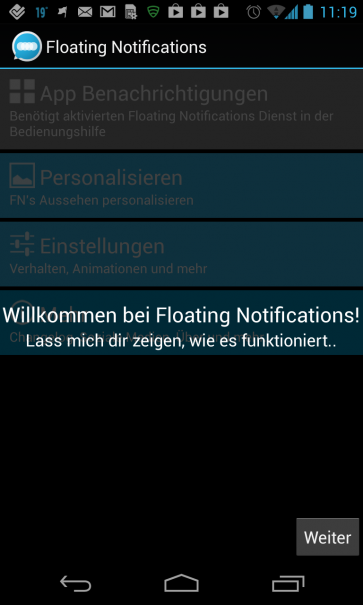 Screenshot 2013 06 12 11 19 27 363x605 Floating Notifications   Jetzt im Google Play Store