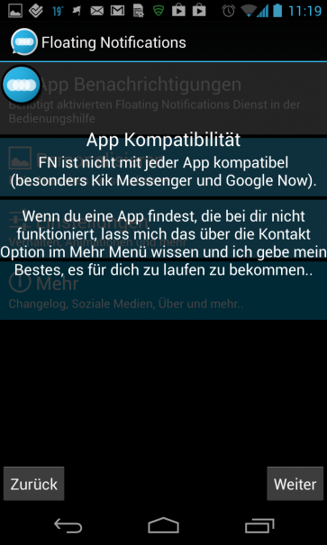 Screenshot 2013 06 12 11 19 50 363x605 Floating Notifications   Jetzt im Google Play Store