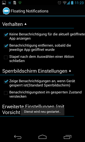 Screenshot 2013 06 12 11 23 33 363x605 Floating Notifications   Jetzt im Google Play Store