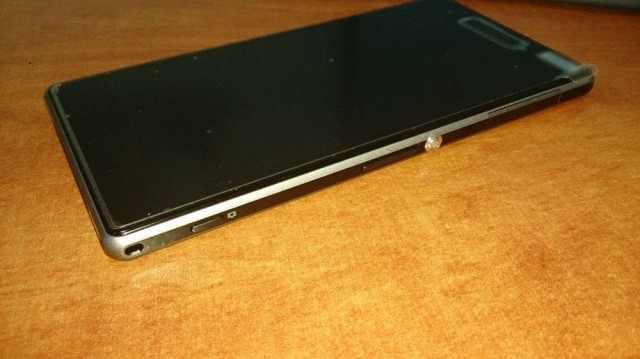 Sony Xperia i1 'Honami' zeigt sich auf vielen Bildern