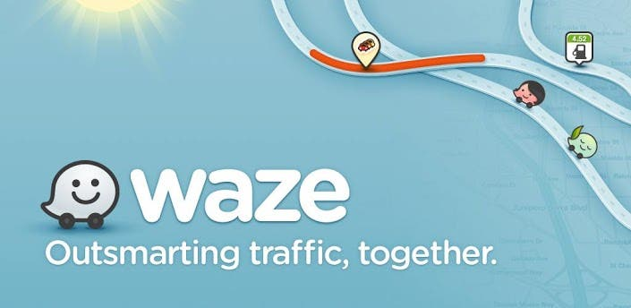Apple und Facebook gehen leer aus: Google schnappt sich Waze *Update: jetzt offiziell*