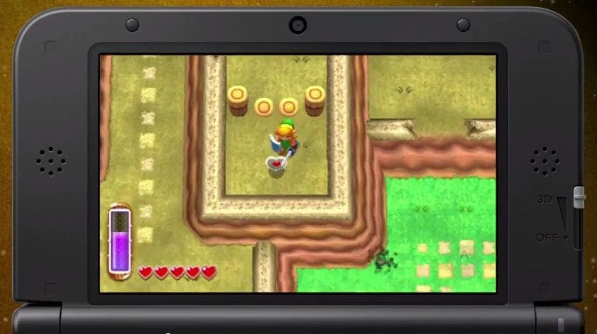 Zelda Nintendo 3DS – Zelda Trailer von der E3 – Shut up and take my Rupees!
