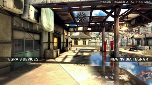 Madfinger Games zeigt Teaser für Dead Trigger 2 für Tegra 4-Devices