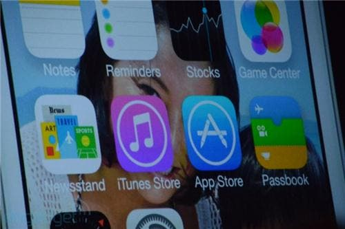 iOS 7: Welche Features für welche Devices
