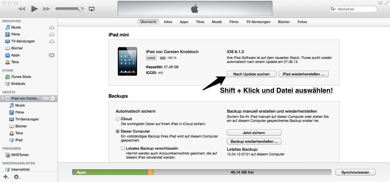iOS 7 Beta ohne Entwickler-Account nutzen?