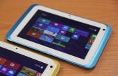 inventec 043 170x110 Video: Erstes 7 Zoll Tablet für Windows 8.1   Inventec Lyon mit Intel Atom Bay Trail Quadcore im Hands on