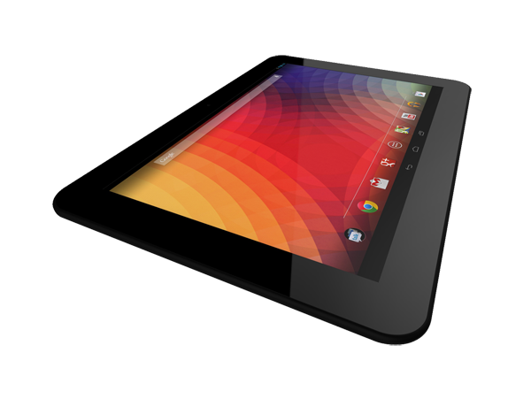 Root 101: 10.1-inch Tablet mit Stock Android ab 170 Dollar