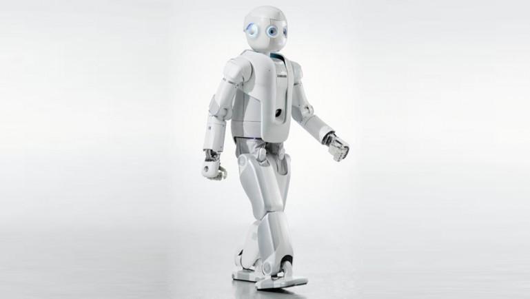 Samsung will Roboter mit Smartphone-Steuerung entwickeln