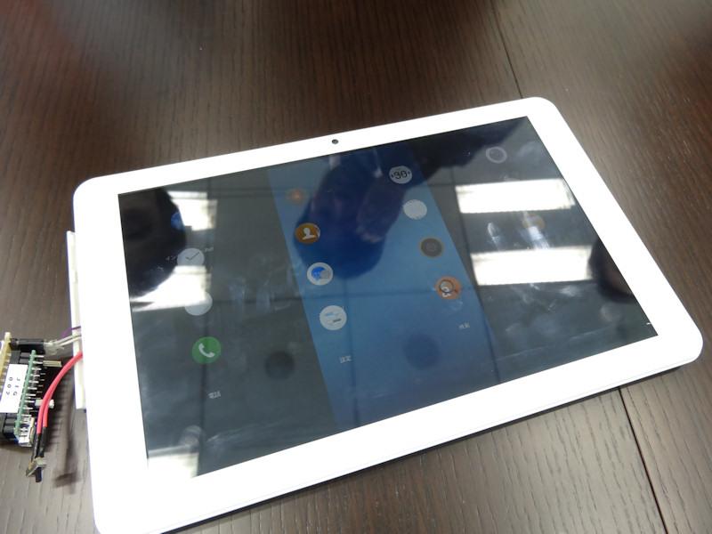 Systena stellt erstes Tizen-Tablet her *UPDATE: Fotos & Video von Prototyp