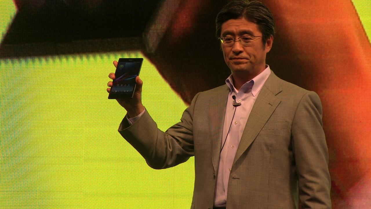 ultra Sony Xperia Z Ultra Phablet offiziell vorgestellt *Update: 679 Euro*
