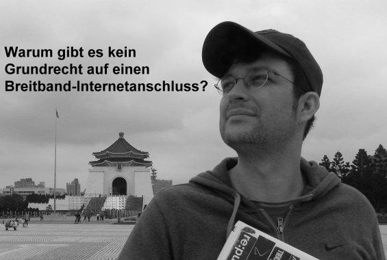 """Digitale Gesellschaft kritisiert """"Ablenkungsmanöver"""" der Telekom"""