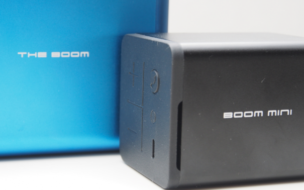 Boom Mini Titel 605x378 Im Test: BOOMAX und BOOMIN von MiPow