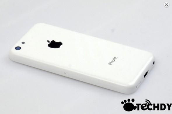 Apple: Einsteiger iPhone zeigt sich auf Bildern und im Video