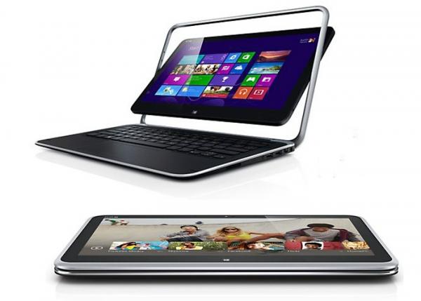 Gewinnspiel: Dell XPS 12 Core i7 Haswell mit 8GB RAM und 256GB SSD abgreifen