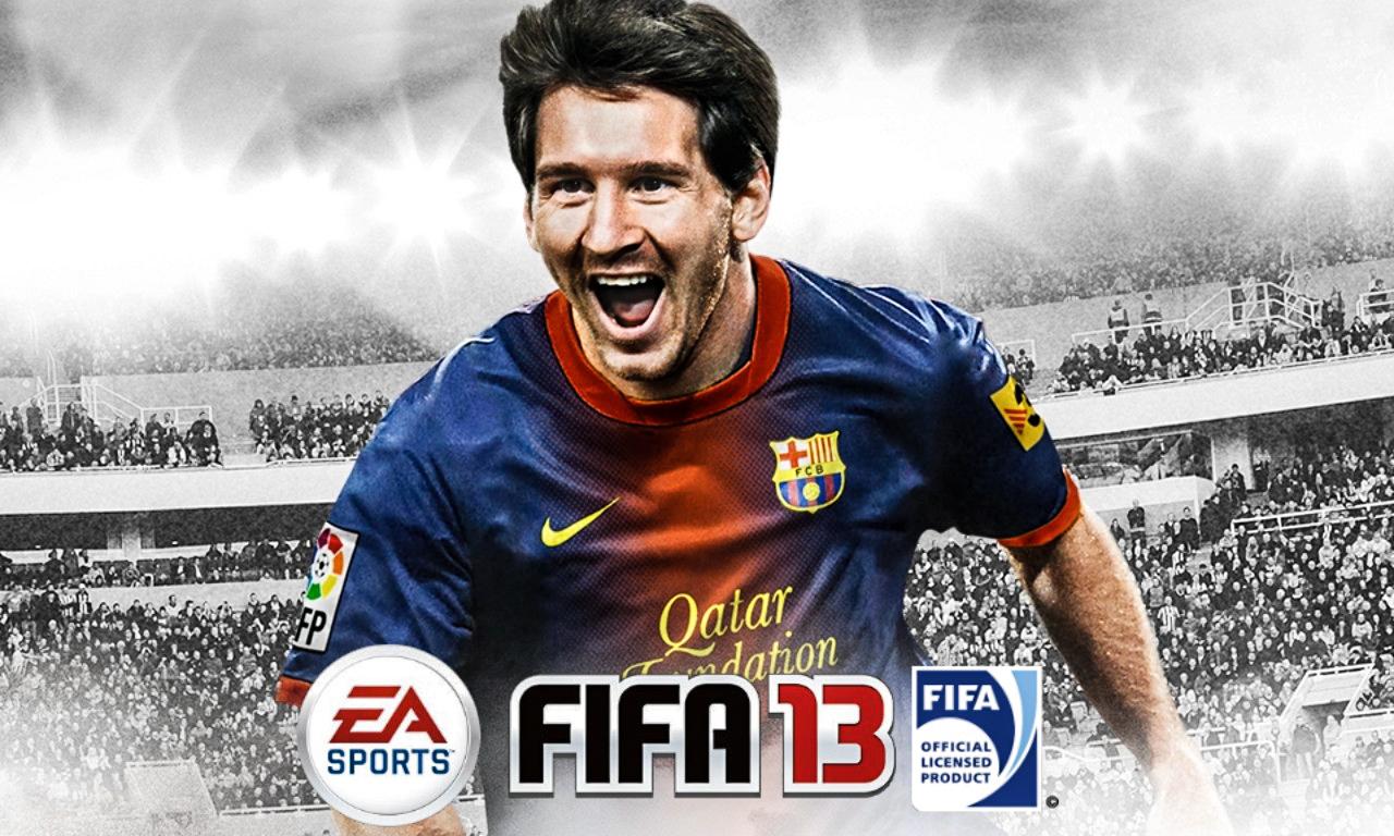 FIFA 13 für Windows Phone – noch vor Android und exklusiv für ...