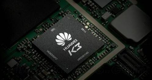 Huawei K3V3: Octa-Core mit neuartiger Kühlung in Arbeit