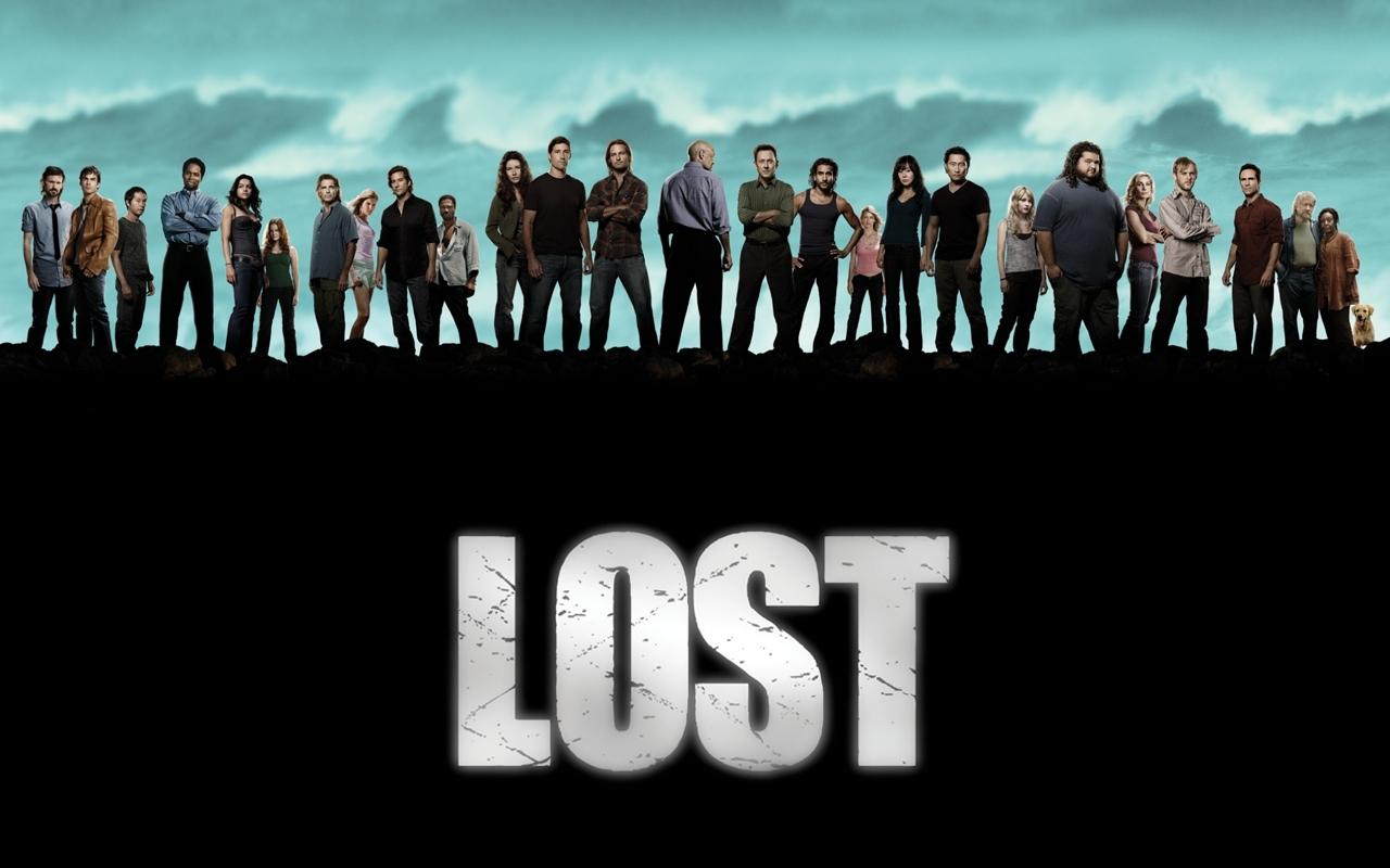Lost Fünf großartige TV Serien bei Google Maps