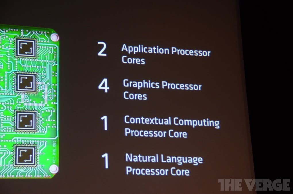 Motorola SoC Motorola stellt eigene SoCs für neue Droid Smartphones vor