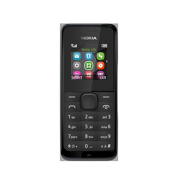 Nokia 105 zeigt, wie man mit einem 15-Euro-Handy als Hersteller gutes Geld verdient