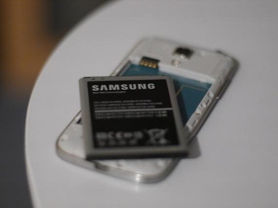 P1040789 Samsung Galaxy S4 Mini Testbericht   S4 im Kleinformat?