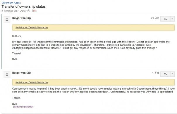 Rutger van Dijk Transfer Ownership 605x392 Adblock Plus Finale   Tacheles, Reaktionen, weitere Ergebnisse
