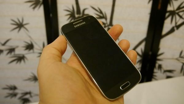 Samsung Galaxy S4 Mini Testbericht – S4 im Kleinformat?