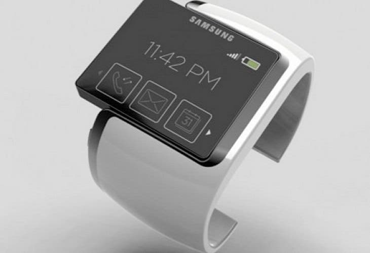 Samsung Challenges Apples iWatch With its Own Smart Watch Marktübersicht: Diese Smartwatches gibt es schon