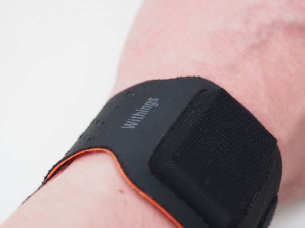 Withings Pulse Armband