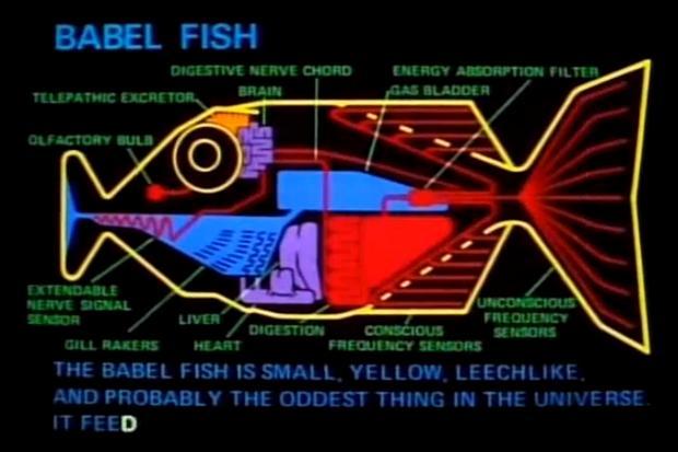 Prototyp bereits fertig: Google arbeitet an Echtzeit-Übersetzung – ähnlich dem 'Babelfisch'