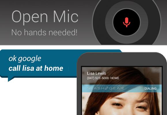 Open Mic: Was bedeuten ständig zuhörende Smartphones?
