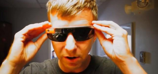 Revolv: Eigenheim mit Google Glass steuern