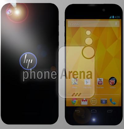 Gerücht: Sind das die technischen Daten vom nächsten HP Smartphone