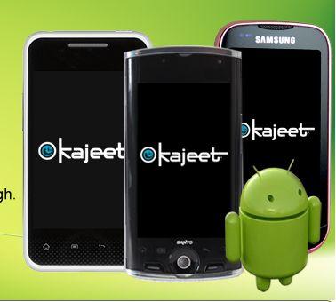 kajeet Die fünf besten Mobiltelefone für Kinder