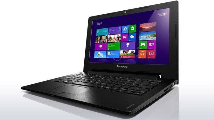 Lenovo IdeaPad S210 – Günstiges Mini-Notebook mit und ohne Touch jetzt verfügbar