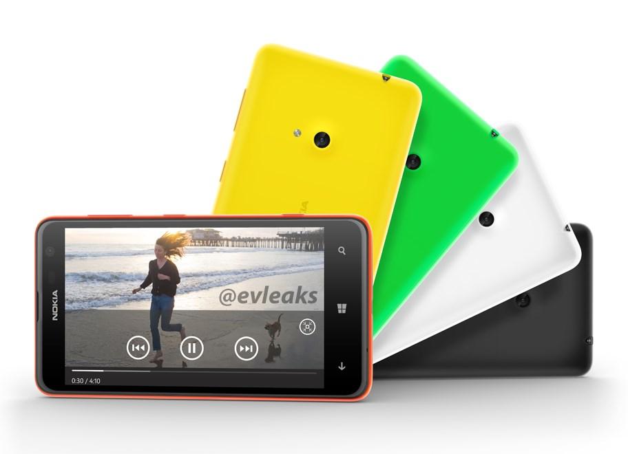 lumia625 pressebild Mittags News: Galaxy Note 2 mit Snapdragon 600, Nokia unzufrieden mit Microsoft, Padfone Infinity mit Snapdragon 800