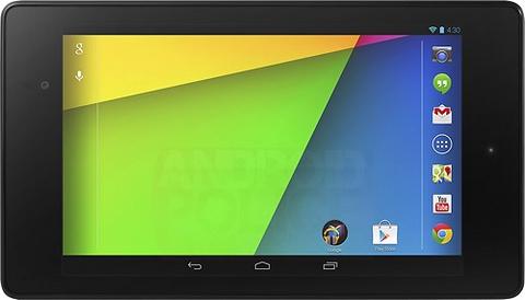Neues Nexus 7 kann bei Best Buy vorbestellt werden