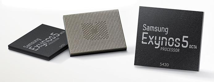 samsungexynos5420 Krieg der Kerne! MediaTek, Samsung und Qualcomm oder wieviele Cores machen Sinn?