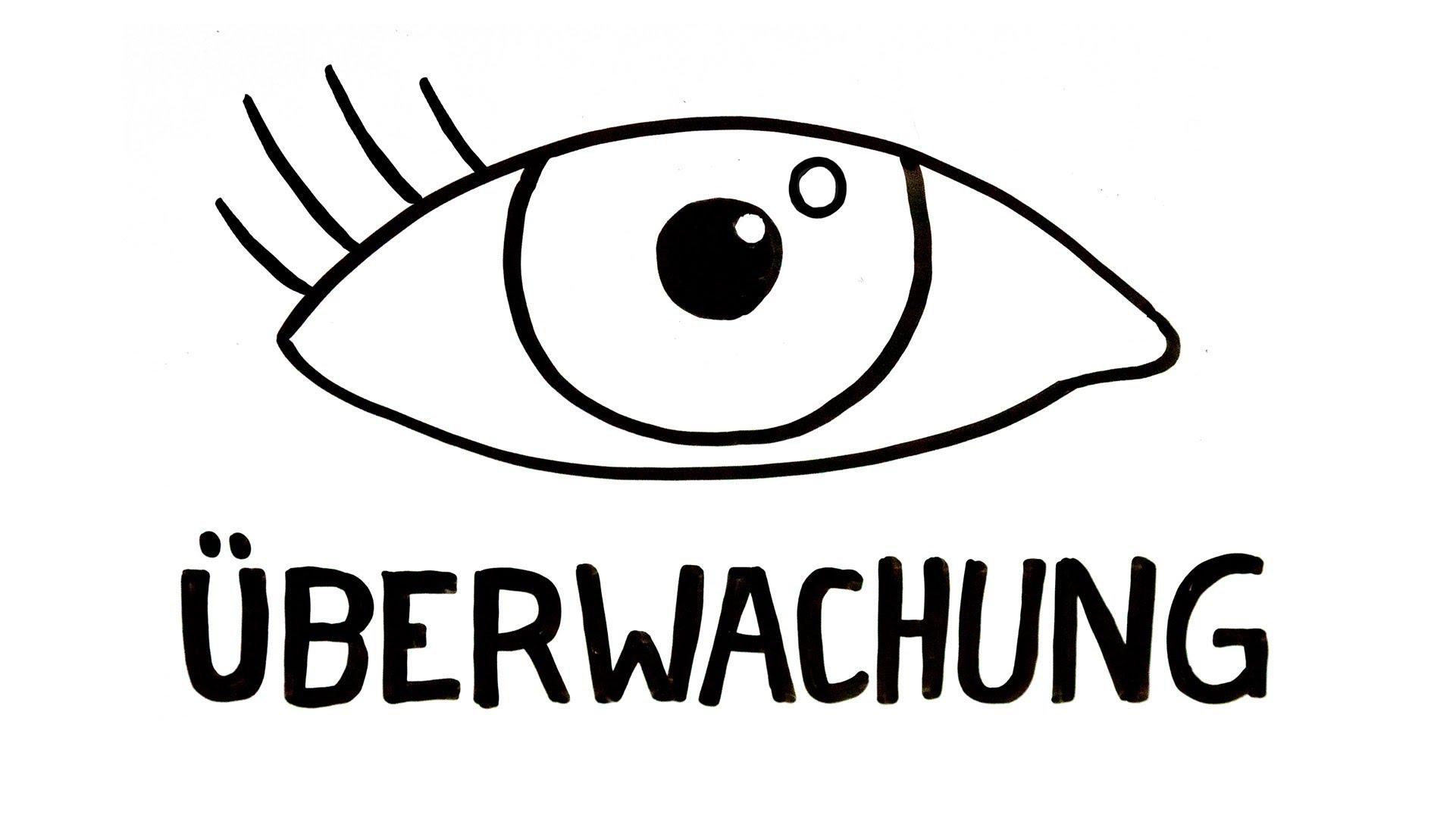[Video] Überwachungsstaat – was ist das?
