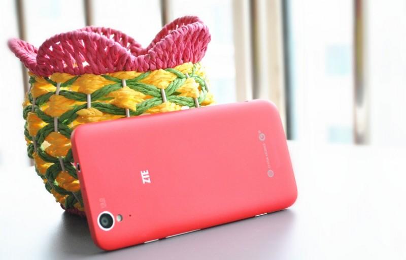 ZTE U988S: Erste offizielle Fotos des ersten Smartphones mit Nvidia Tegra 4