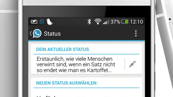 Lustiger Whatsapp Status Whatsapp Status Sprüche 200