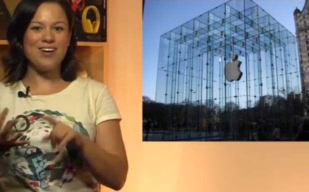 12 Dinge die ihr nicht ueber Apple wusstet [Video]