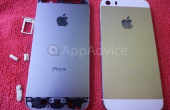 5S back cover ori new 01 170x110 Apple iPhone 5S: Neue Fotos vom goldenen Modell