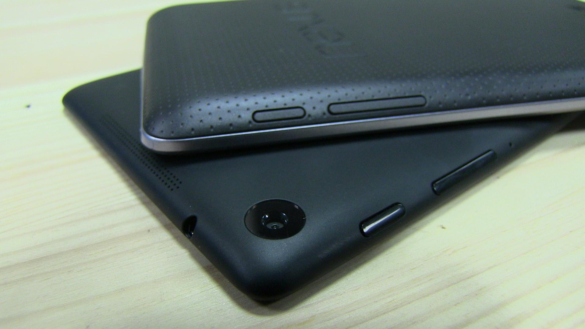 Nexus 7 (2013) vs Nexus 7 (2012) – Benchmark-Vergleich