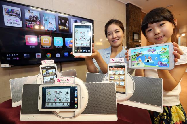 LG homeBoy News: Tizen im Oktober, Xperia Z1 wird wasserdicht, LG mit Samsung Tablet, Vivo X3 vorgestellt