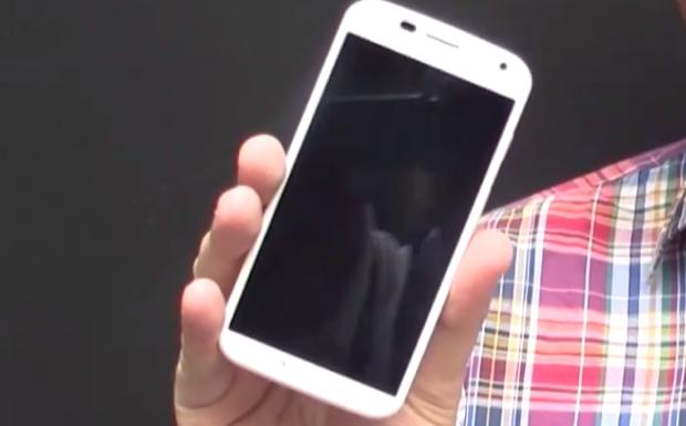 Motorola Moto X Hands On – Jetzt endlich auf Deutsch! [Video]