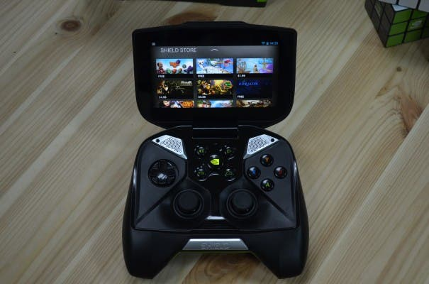 NVIDIA Shield 2 605x400 NVIDIA Shield im Test   Unboxing, Walk Through, Benchmarks!